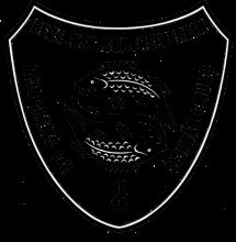 Bezirksfischereiverein Logo