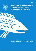 Logo Vereinsnachrichten